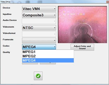 WinCan MPEG 124